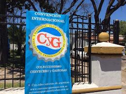 CONVENCION INTERNACIONAL DE CYG