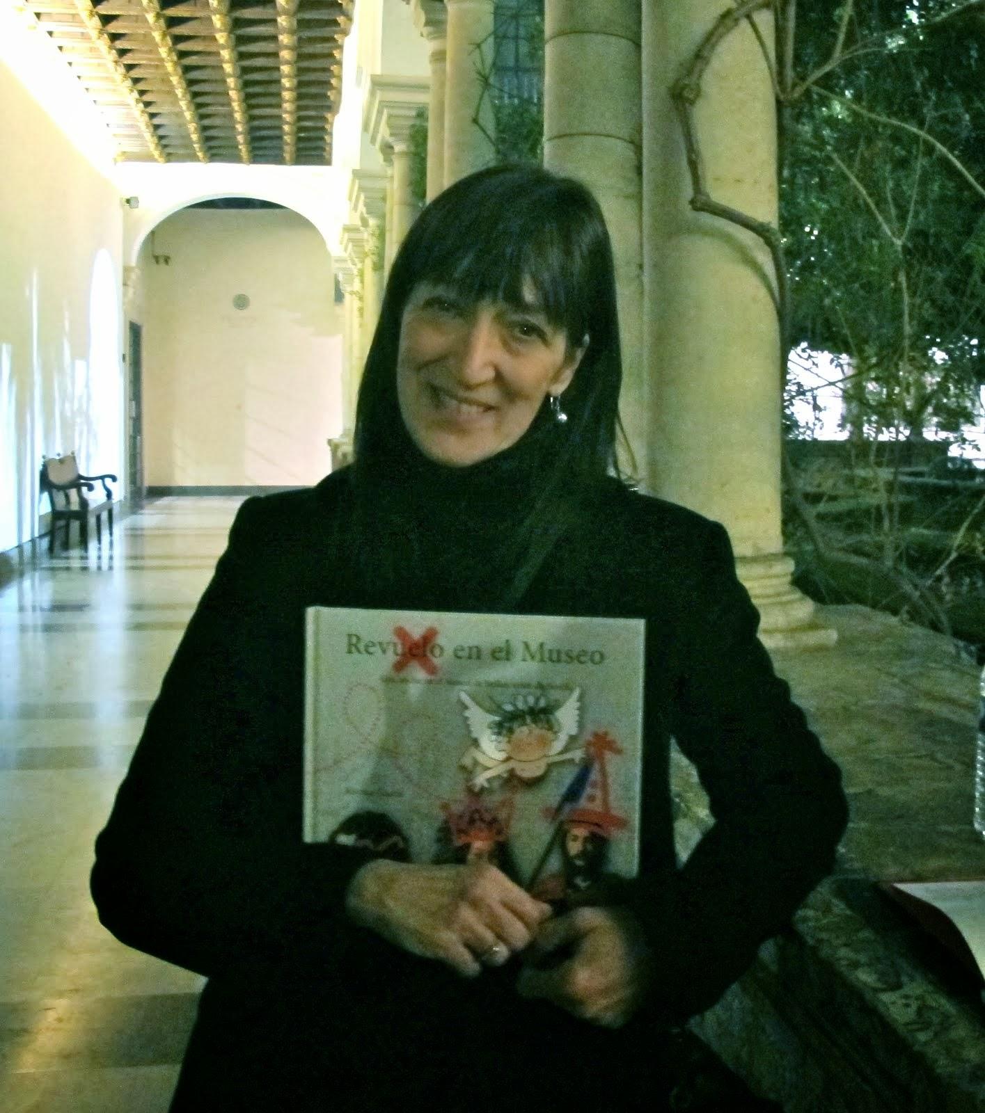 Marina García (escritora)