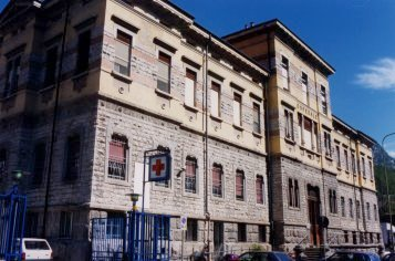 Ospedale di Lovere