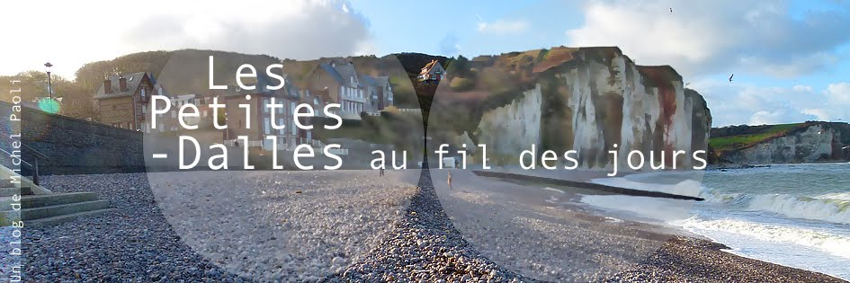 Les Petites-Dalles au fil des jours