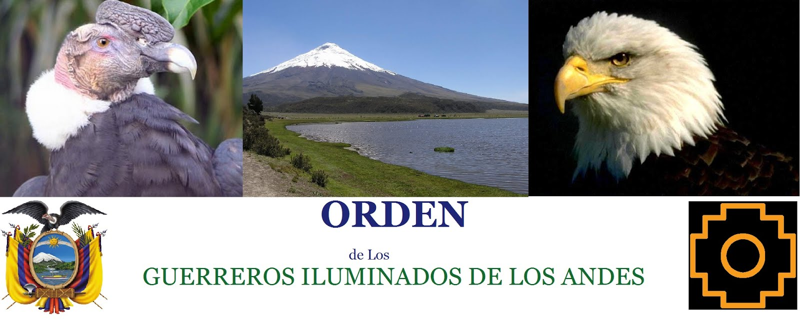 GUERRERAS Y GUERREROS DE LOS ANDES: QUILAGOS & CACIQUES