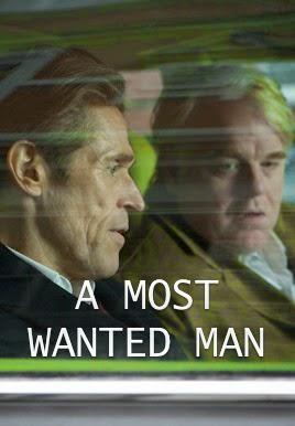 ყველაზე საშიში კაცი  A Most Wanted Man