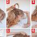 High Crown Braided Hairstyle Tutorial Step By Step