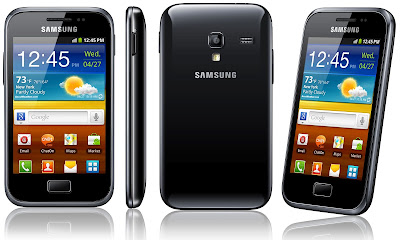 samsung has released a successor to its popular samsung galaxy ace