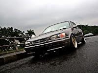 Kelebihan dan Kekurangan Toyota Corolla All New 1.6 AE111