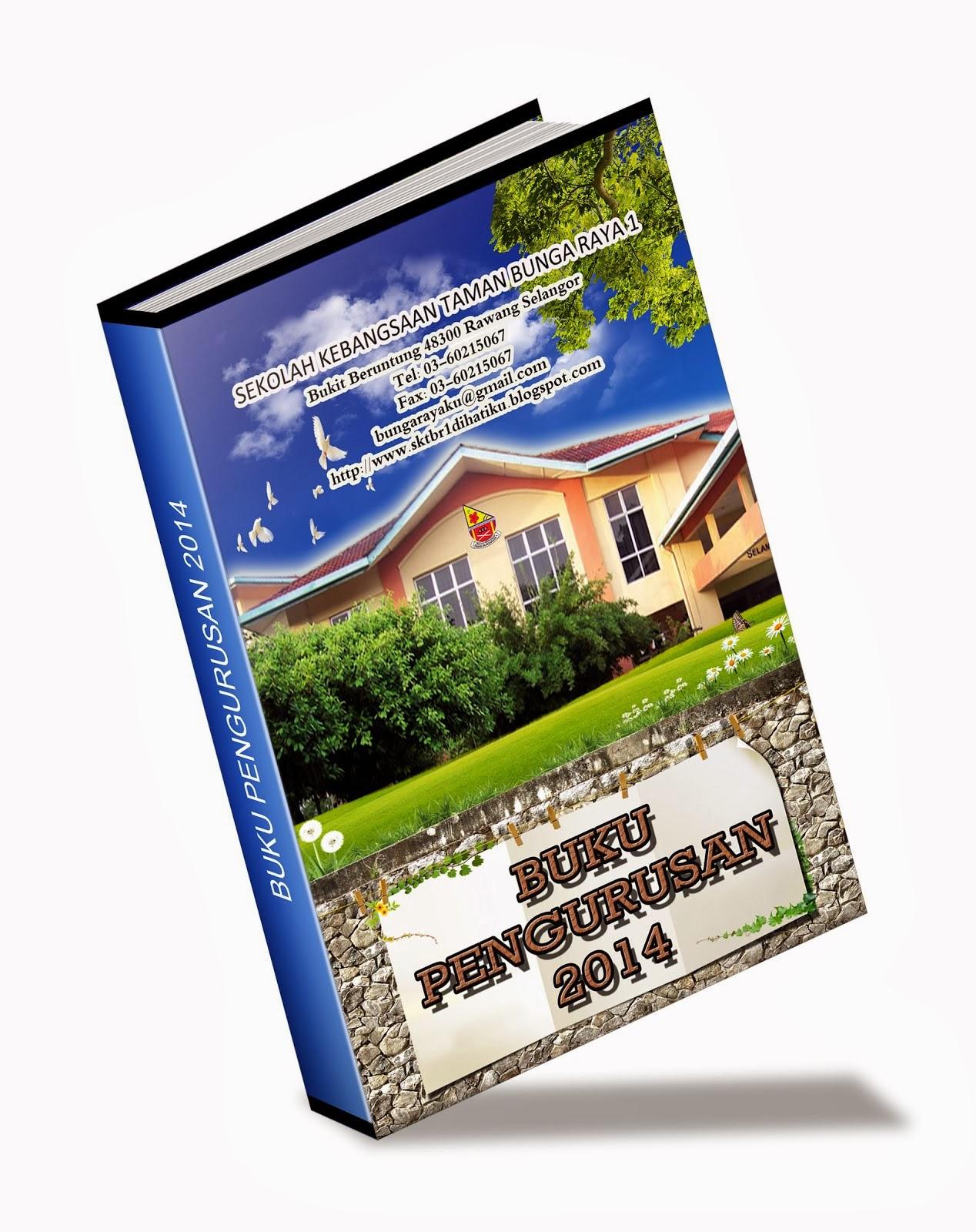 Buku Pengurusan 2014
