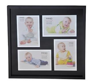 Berikut ini contoh - contoh bingkai foto untuk foto bayi anda :