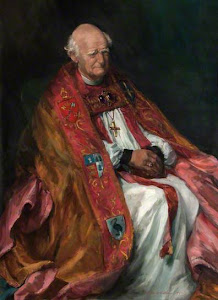 Michael Ramsey (1904–1988), Archbishop of Canterbury