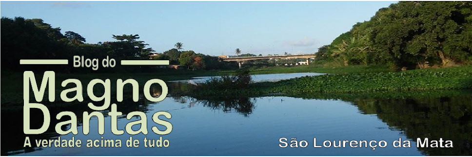 Blog do Magno Dantas