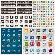 descargar iconos, ayuda para tu blog