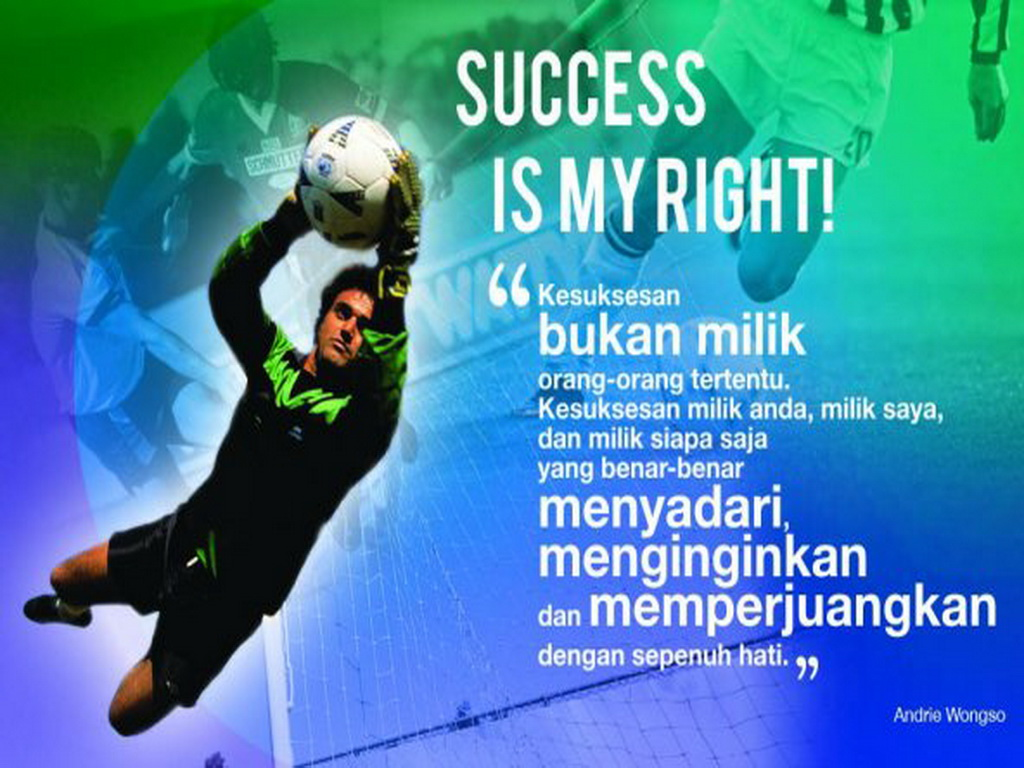 success is my right