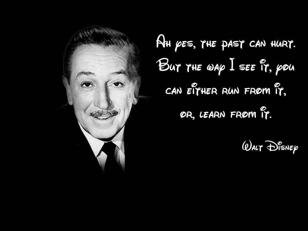 Walt Disney Quotes About Friendship Walt Disney Amazing Card With Quote  Inspiring Quotes And Words