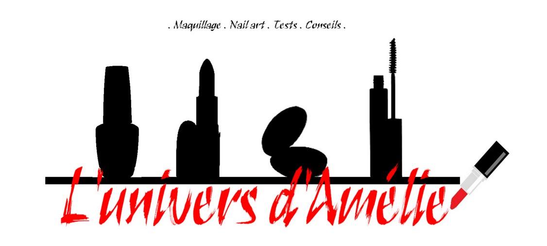 L'univers d'Amélie