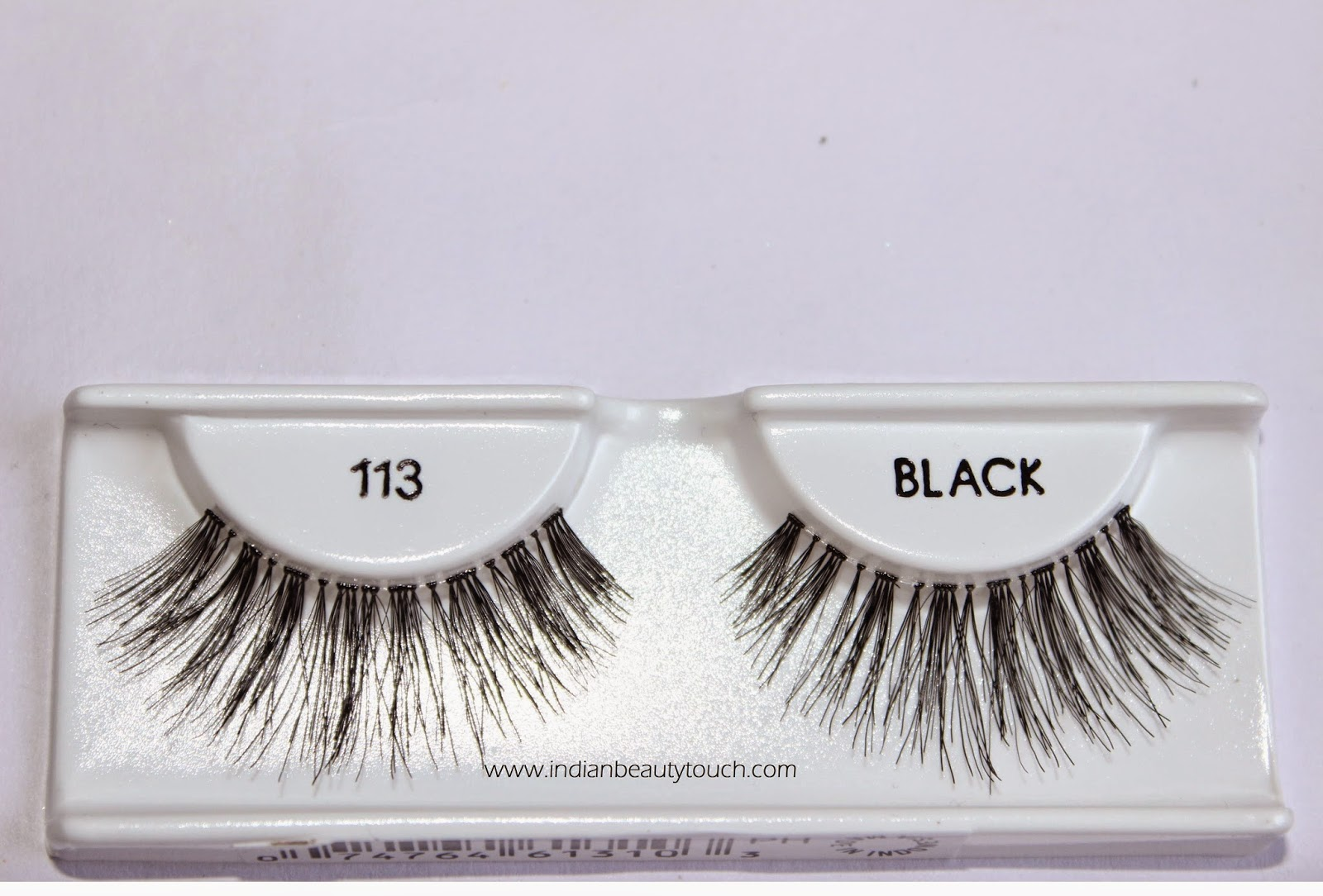 Ardell lashes review, Ardell lashes review India