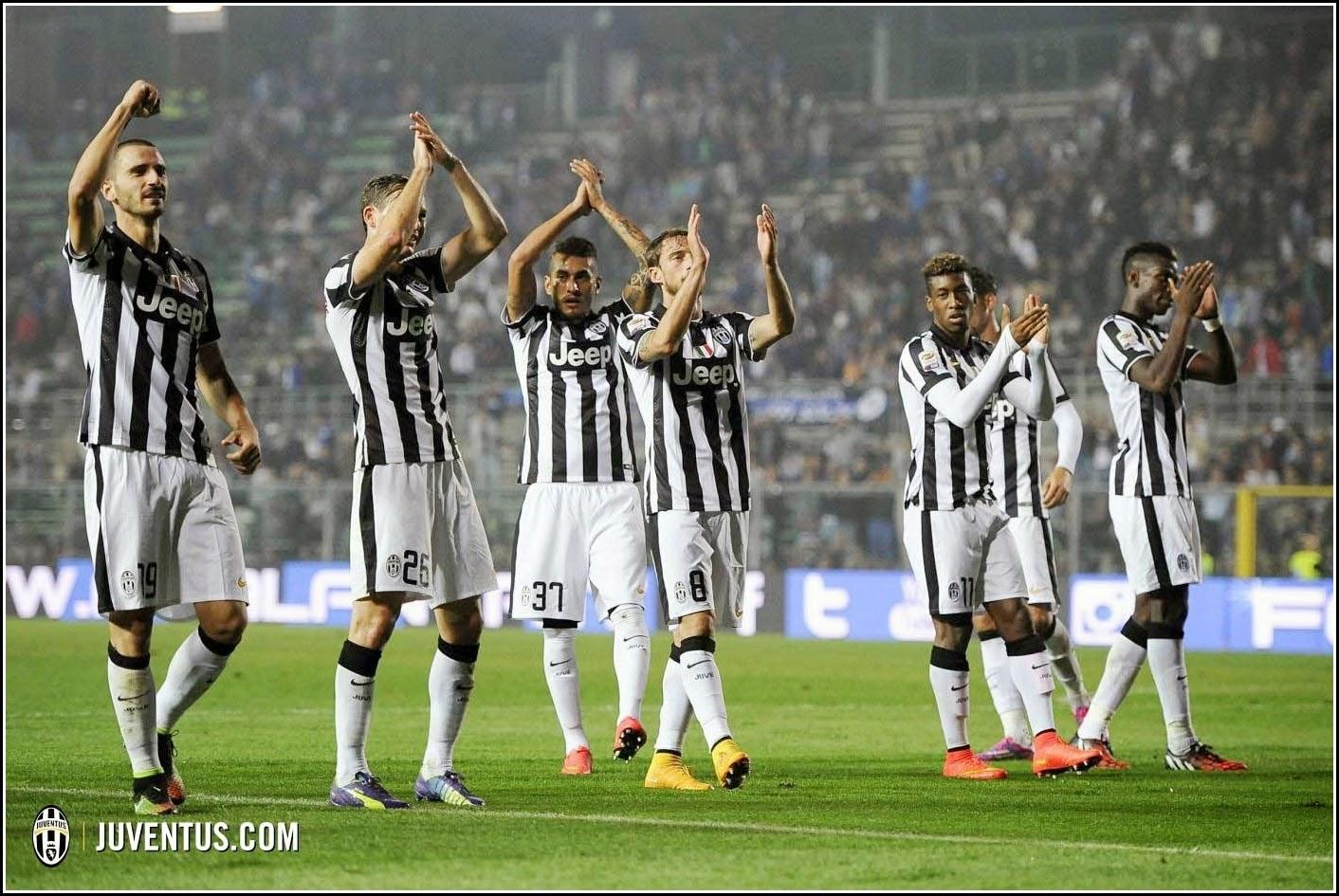 Skuad Juventus 2015