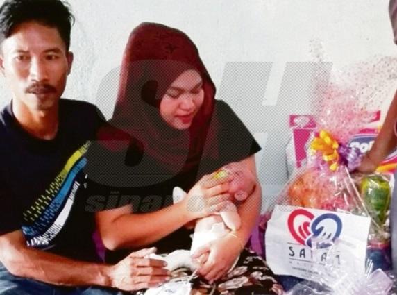 Yayasan Salam Akan Usaha Carikan Bantuan Untuk Dhia Aisyah