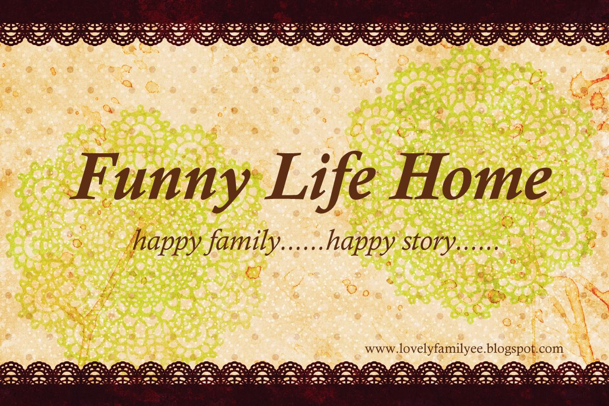 Funny Life Home