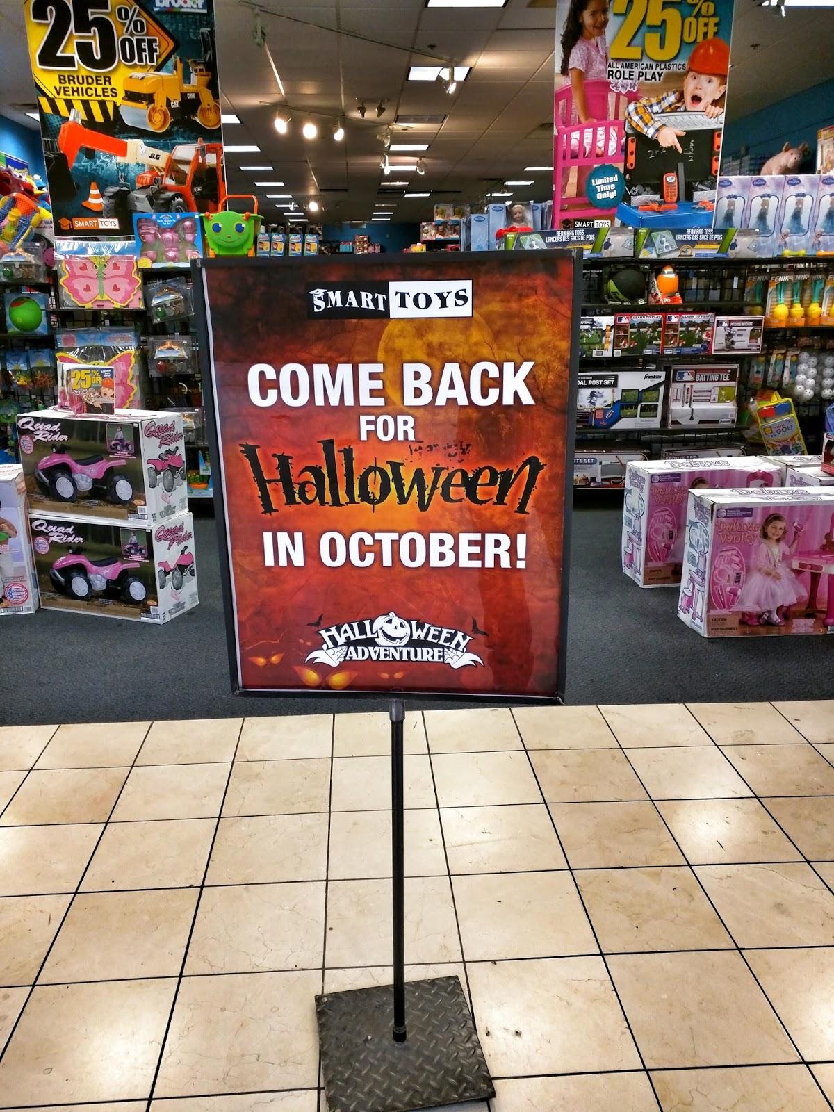 Robert Dyer @ Bethesda Row: Halloween Adventure to return to ...