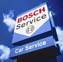 Oficial Bosch Car Service