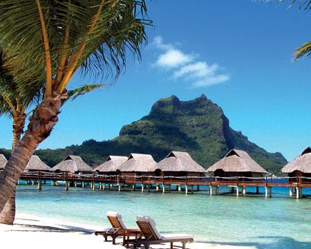 Playas paradisíacas | Cientos de Imagenes