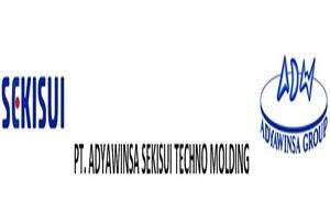 Logo PT Adyawinsa Sekisui Techno Molding