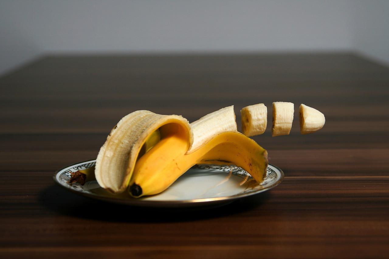 buah-buahan yang baik untuk menurunkan berat badan