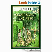 Oswald Bastable and Others by Edith Nesbit