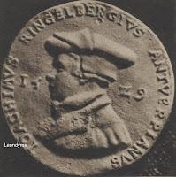 Joachim Sterck 1499?-1536?
