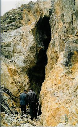 Rosia Montana, 2002