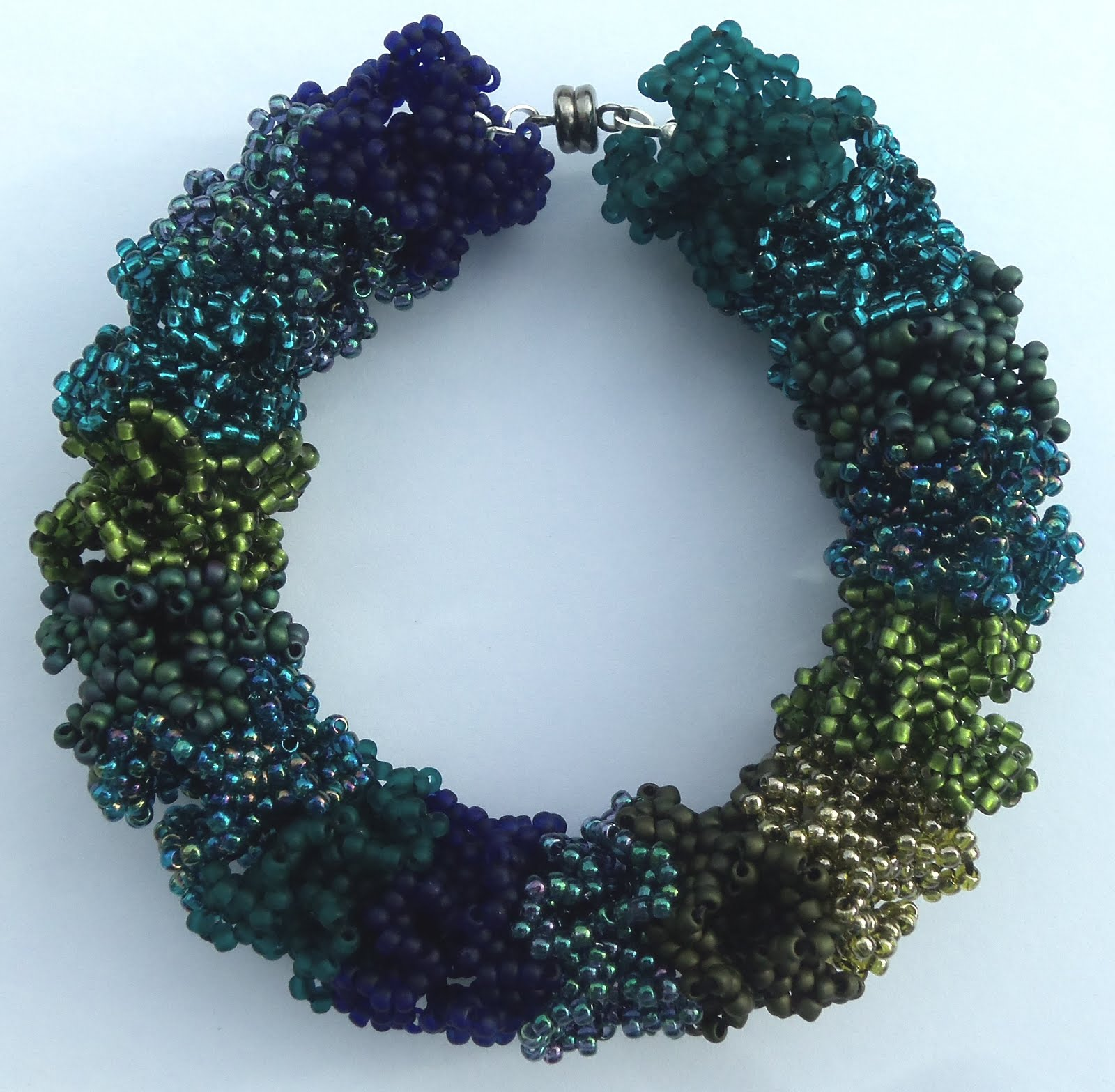 "Armband ""Greensleeves"""