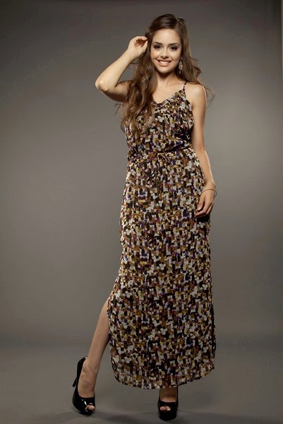 Gulf Beautiful Dress Trend for Women