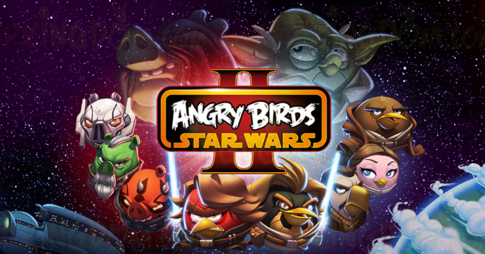 descargar angry birds star wars gratis (android)