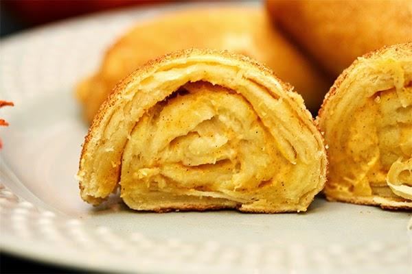 Swirl-Pastry