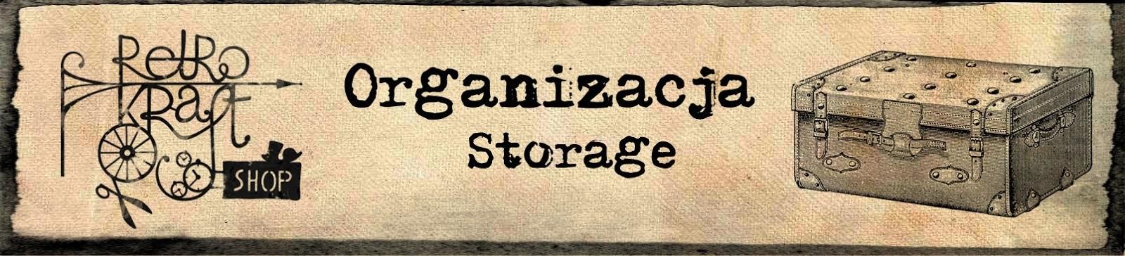 Organizacja / Storage