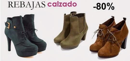 Ahorro en moda belleza salud y m s rebajas calzado for Telepizza 3 pisos