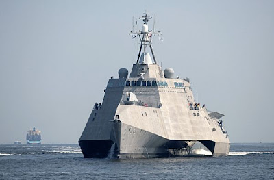 DDG-1000 destroyer