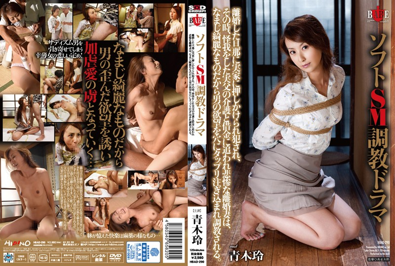 HBAD-290 Aoki Rei – And Fucked It Has Been Rushed To The Parents' House In The Soft SM Torture Drama Divorced Husband, At That Time, Tragic Divorce His Wife Is Busy Nursing And Debt Zip In Which The Injury, Is It, Because It Was Something Rashly Clean Poured Plenty Of Man's Desire To Hole Torture . Aoki Rei
