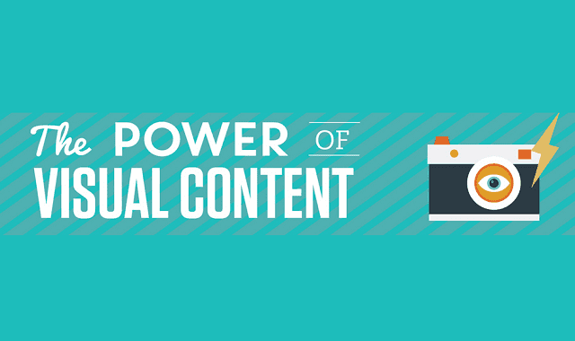 Image: The Power of Visual Content