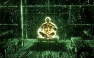 matrx-meditatation