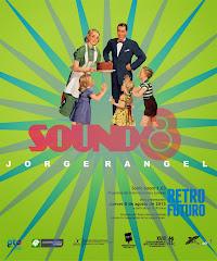 sound 8, Jorge Rangel.
