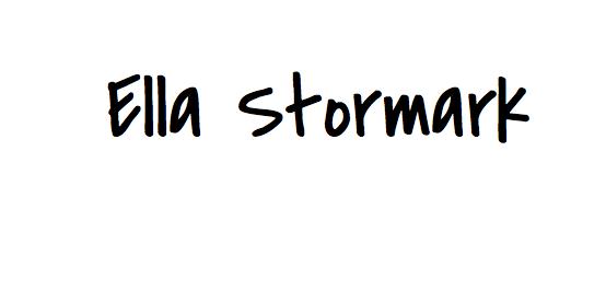Ella Stormark