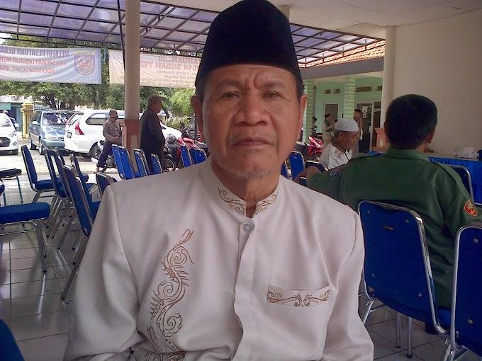 MUI Kecamatan Sawangan Bina Pengurus DKM