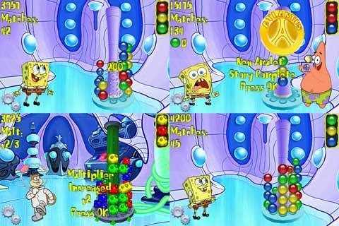 Spongebob Season 9