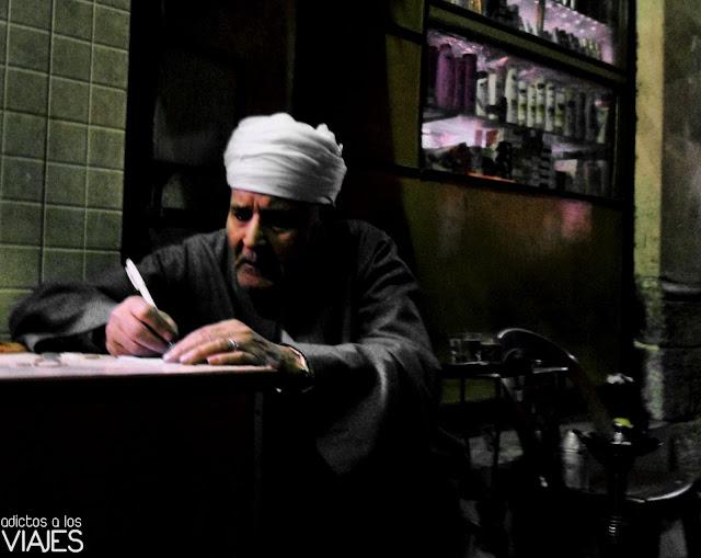 barrio islamico el cairo