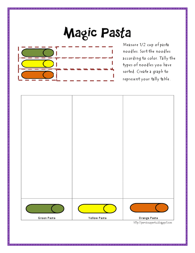 Precious Perks: Stega Nona writing and graphing activity--FREEBIE