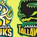 ASTROLOGY PREDICTION St Lucia Zouks vs Jamaica Tallawahs, 8th Match , Caribbean Premier League, 2015 Date: Mon, Jun 29, 2015 Start Time: 8:00 PM GMT Venue: Beausejour Cricket Ground, Gros Islet, St Lucia