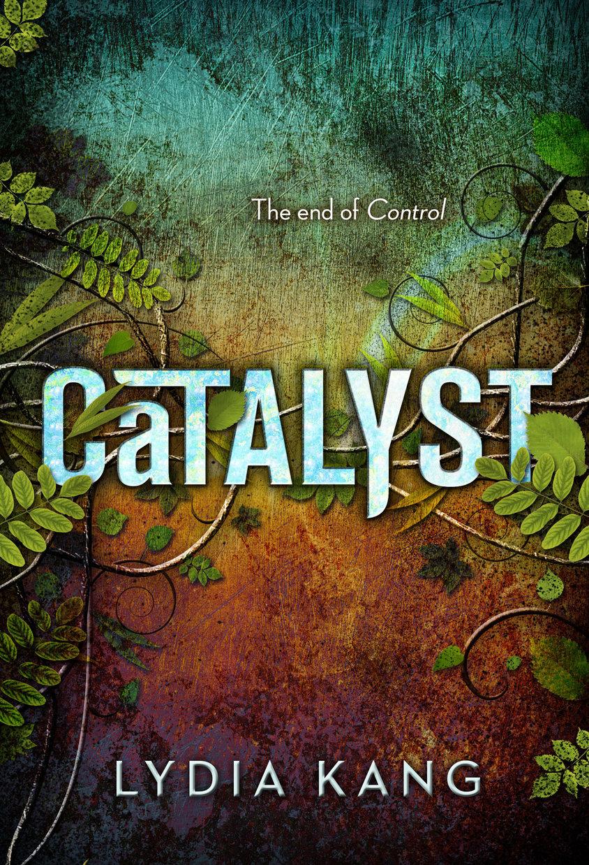 Catalyst (Control #2)