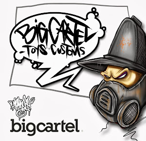 BIG CARTEL STORE