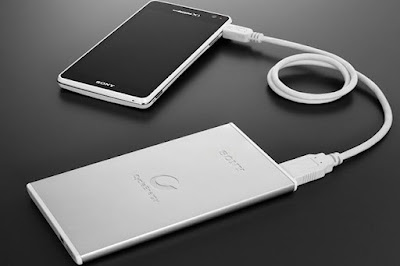 history of power bank