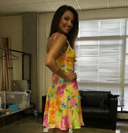 Patrícia Poeta dieta e perde 10 quilos em 5 meses